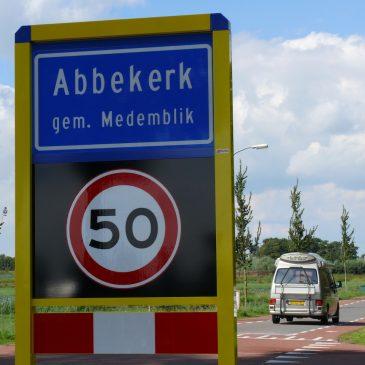 VVD tevreden over besluit multifunctionele accommodatie Abbekerk/Lambertschaag