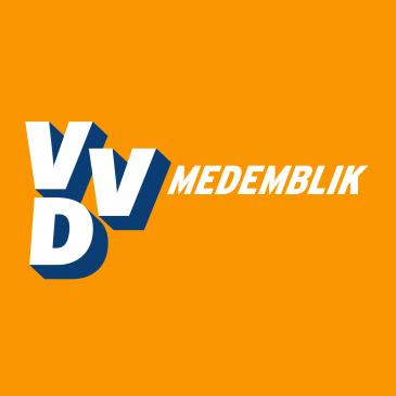 VVD Medemblik: afvalstoffenheffing moet lager