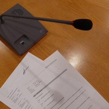Politieke ambitie? De VVD Medemblik zoekt kandidaat-raadsleden.